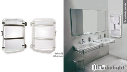 Ambiente-Helisea-toallero-eléctrico-Radialight-Ecobioebro