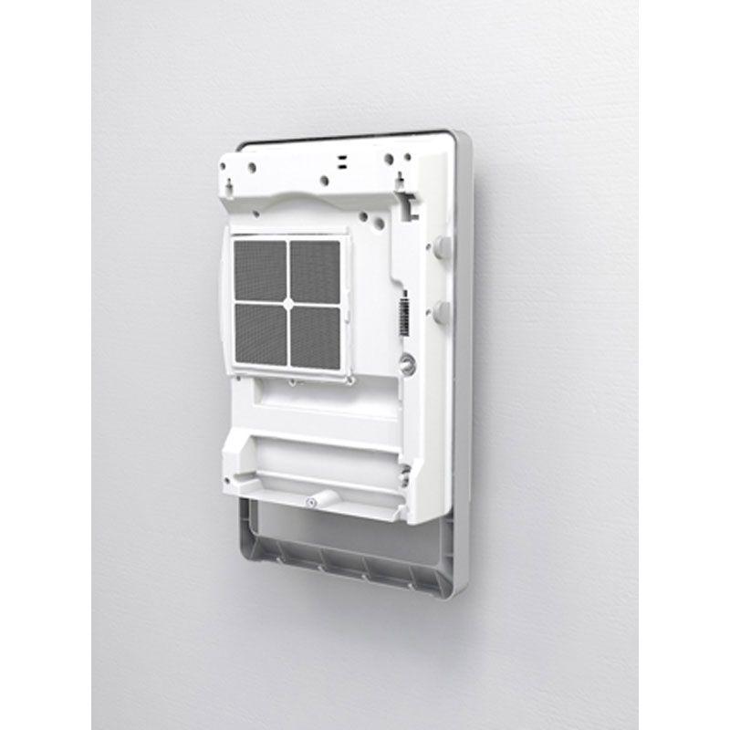 Radiador el ctrico de ba o aurora folio ecobioebro for Artefactos electricos para banos
