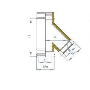 Dimensiones-te-45º-Doble-pared-Ecobioebro
