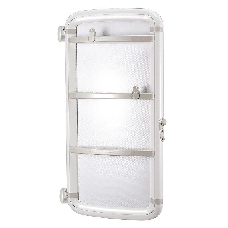 Radiador toallero helisea ecobioebro for Radiadores toalleros electricos