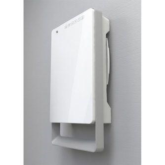 Vista-lateral-radiador-baño-Aurora-Touch-ecobioebro