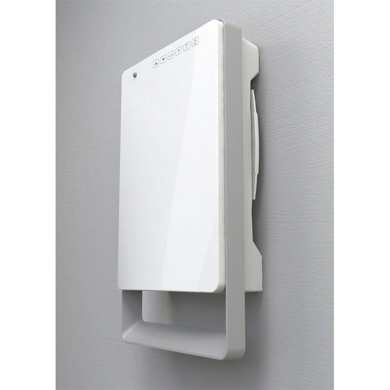 Radiador Baño | Radiador Electrico Digital De Bano Touch Ecobioebro