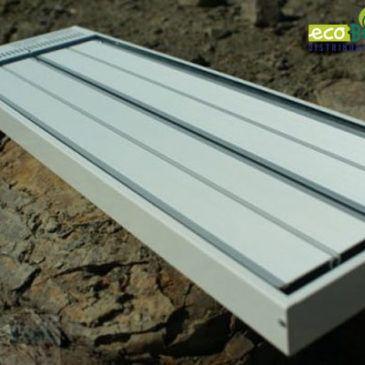 Calefacción radiante: Ahorra entre un 25% y un 50%