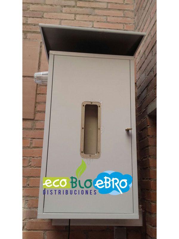 Armario-cubrecaldera-estanca-condensación-ecobioebro