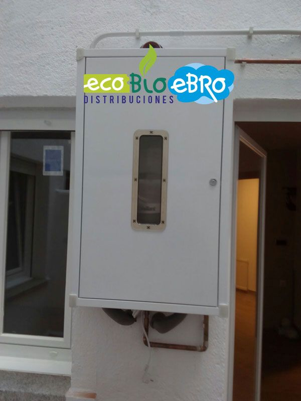 Armario-cubrecalentador-Instalado-Salamanca-Ecobioebro