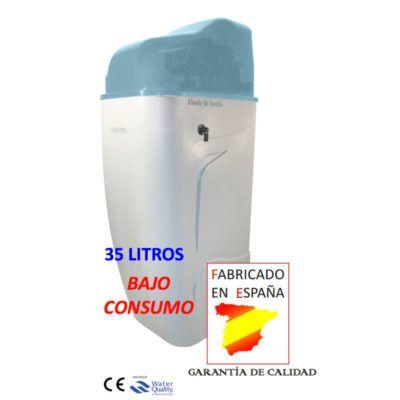 Descalcificador-radikal-35E-ecobioebro