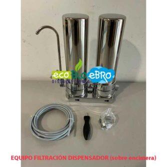 EQUIPO-FILTRACIÓN-DISPENSADOR-(sobre-encimera)-ecobioebro