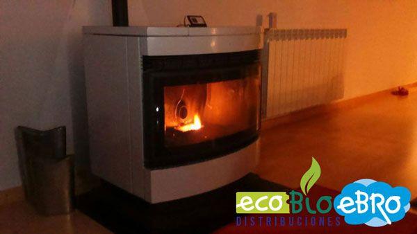Instalación-de-Estufa-de-pellets-Ecoforest