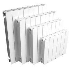 Radiadores de aluminio: Comodidad y sencillez para tu hogar