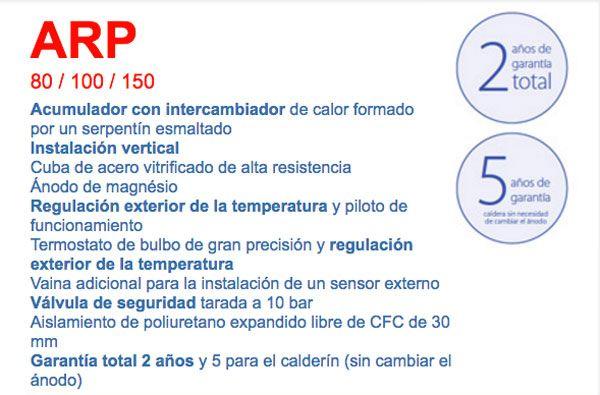 Caracteristicas-acumulador-serie-arp-ecobioebro