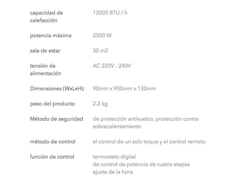 Caracteristicas-calefactor-blade-s-ecobioebro