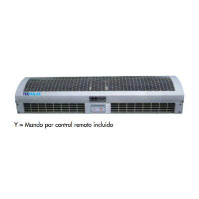 Cortina-aire-con-calefaccion-ecobioebro-tecna