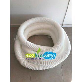ROLLO-TUBO-FLEXIBLE-UNIÓN-POR-MANGUITOS-(Condensación)-80-mm-rollo-de-12,5-metros-ecobioebro