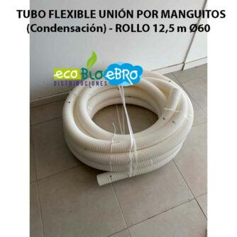 _TUBO-FLEXIBLE-UNIÓN-POR-MANGUITOS-(Condensación)---ROLLO-12,5-m-Ø60 ecobioebro