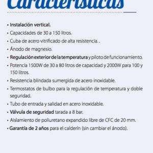 caracteristicas-serie-ST-TERMO-ECOBIOEBRO
