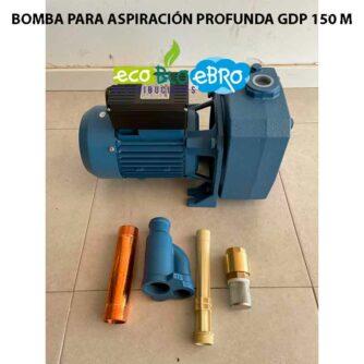 AMBIENTE-BOMBA-PARA-ASPIRACIÓN-PROFUNDA-GDP-150-M-ECOBIOEBRO