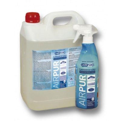 AIRPUR® Bactericida Fungicida