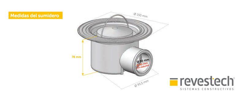 medidas-sumidero-dry-50-premier-ecobioebro