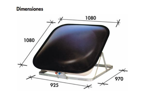 Dimesiones-panel-solar-discoterm-ecobioebro