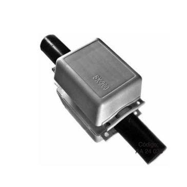 ¿Qué es un descalcificador magnético?