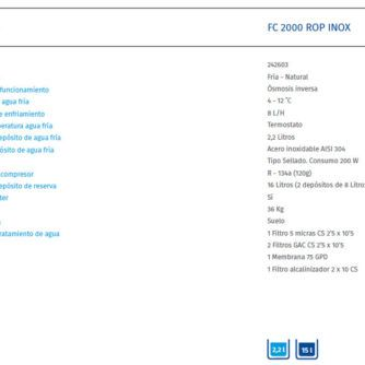 ficha-tecnica-fuente-Fc2000-rop-inox-ecobioebro