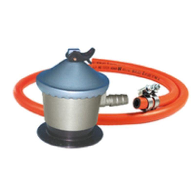 Regulador para estufas exteriores de gas ecobioebro - Estufa de bombona ...