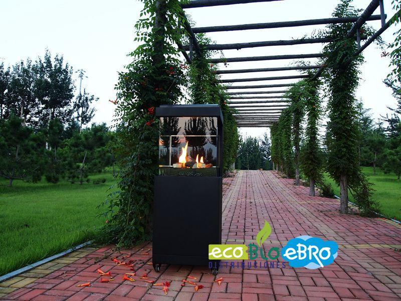 Estufas de exterior archives ecobioebro - Estufas exterior gas ...