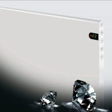 ¿Qué radiador eléctrico de bajo consumo necesito?