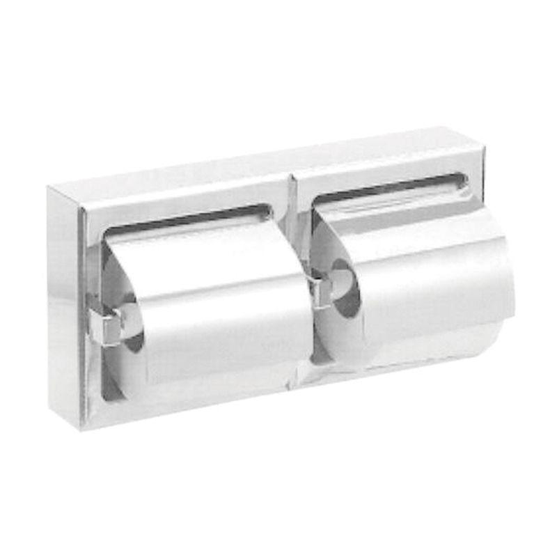 Dispensador de papel higi nico dom stico universal - Dispensador de papel ...