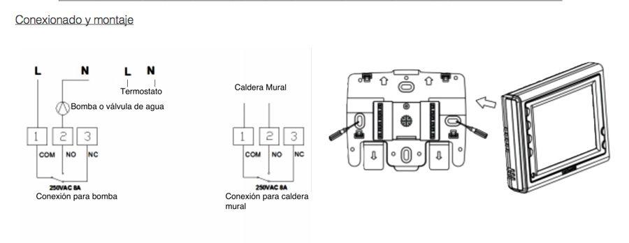 Conexionado-y-montaje-termostato-wifi-T908-sonder-Ecobioebro