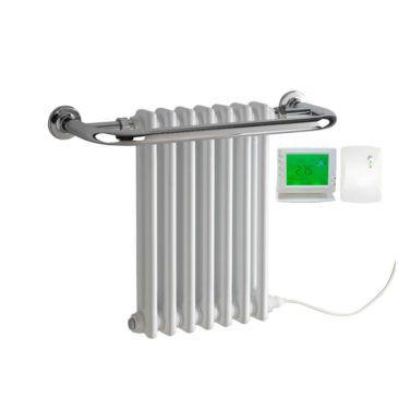 ¿Quieres ahorrar en calefacción en tu baño o aseo?