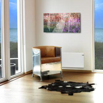 ambiente-salon-radiador-bendex-lux-blanco-ecobioebro