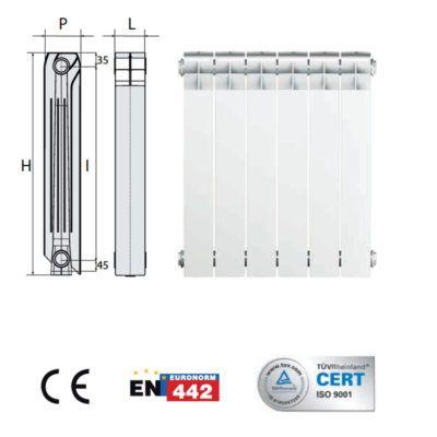 DIMENSIONES-NLBA-radiador-aluminio-ecobioebro