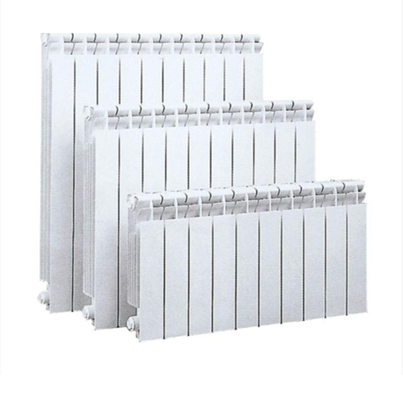 Radiador aluminio inyectado nuevo lba ecobioebro - Radiadores aluminio calefaccion ...