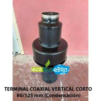 AMBIENTE-TERMINAL-COAXIAL-VERTICAL-CORTO-80125-mm-(Condensación) ecobioebro