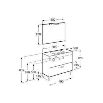 dimensiones-pack-debba-500-blanco-2-cajones-ecobioebro