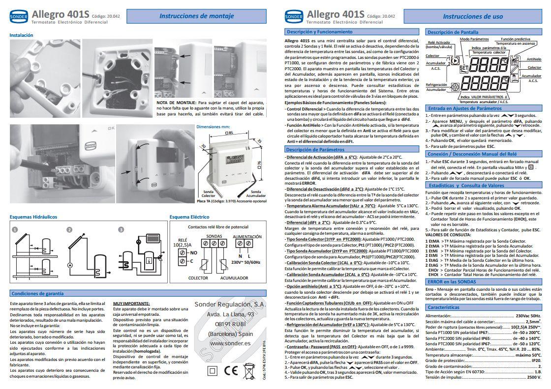 manual-allegro-401S-ecobioebro