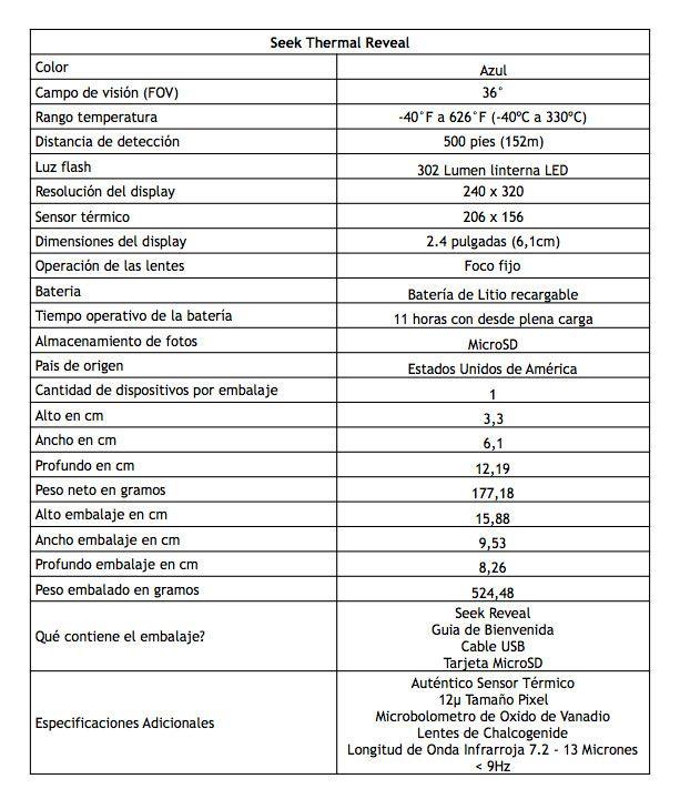 ficha-tecnica-camara-termografica-reveal-de-seak-ecobioebro