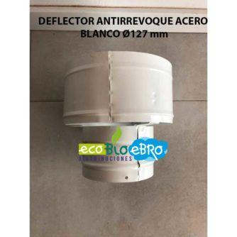 DEFLECTOR-ANTIRREVOQUE-ACERO-BLANCO-127-mm-ecobioebro