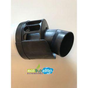 Deflector-orientable-ecobioebro