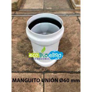 MANGUITO-UNIÓN-TUBOS-MACHO-MACHO-DIA.-60-MM-ECOBIOEBRO