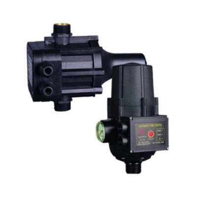 Controlador  Electrónico de Presión (serie CP)