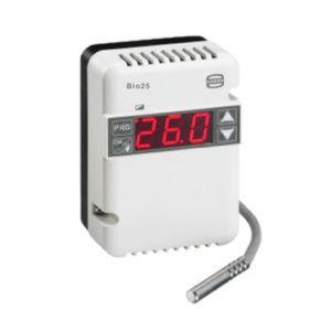 Control para calderas de Biomasa (BIO 25)