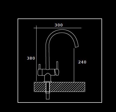 dimensiones-grifo-ares-metal-free-ecobioebro
