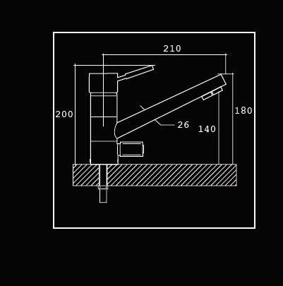 dimensiones-grifo-cocina-cloe-ecobioebro