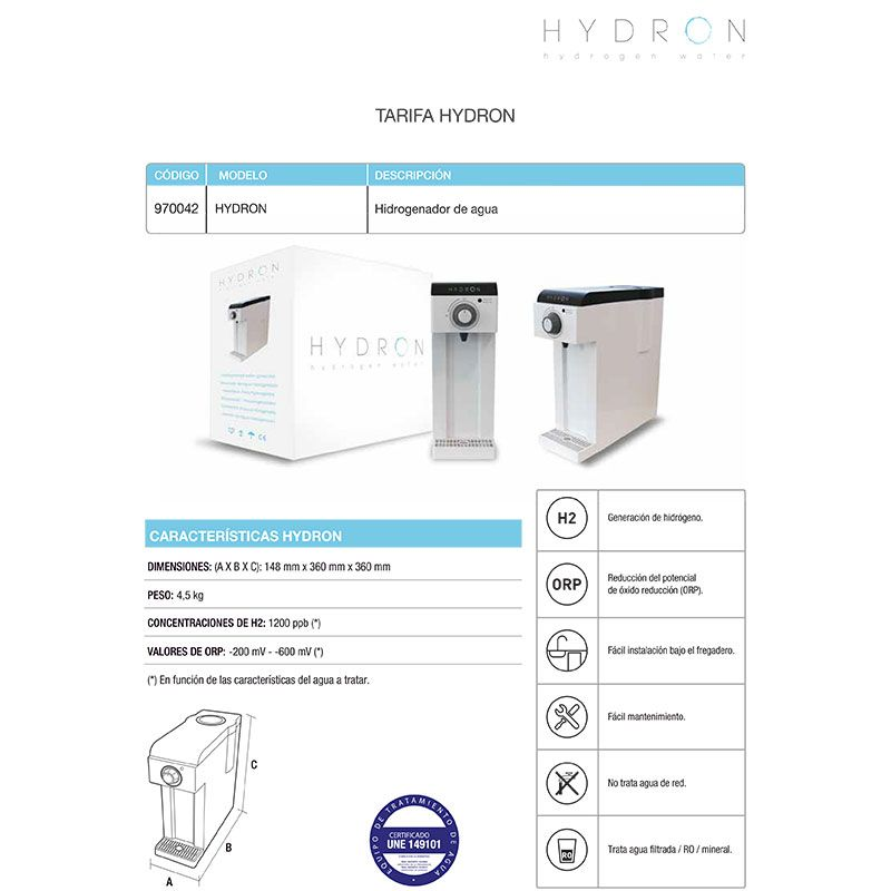 ficha-tecnica-hydron-ecobioebro