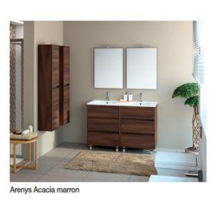 Mueble de Baño Arenys 1200