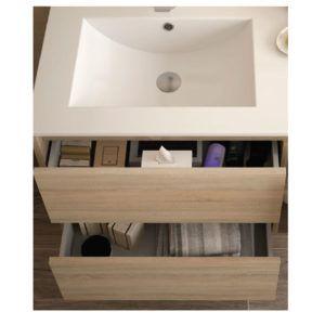 SEPARADORES DE CAJONES INFERIORES (muebles 1000 mm) (SALGAR)