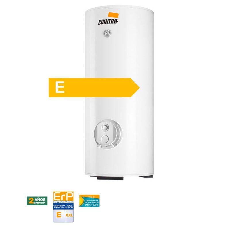 Termo el ctrico cointra tnc 300 mf tf ecobioebro - Termo electrico cointra ...