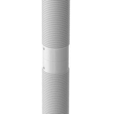 Tubo-flexible-al-corte-condensación-ecobioebro